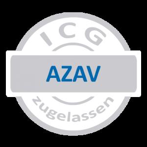 Zertifizierte Personalberatung - das Siegel der AZAV Zulassung